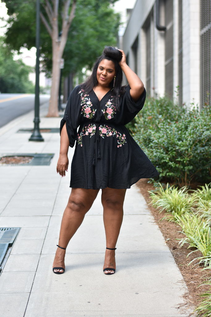 Bold Chic Plus Size Style With Macy\'s City Chic - Society of ...